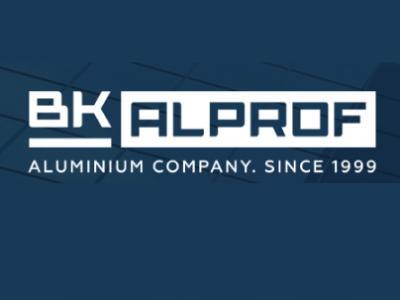 БК-АЛПРОФ - производитель алюминиевых профилей
